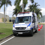 Curso Condutor de Veículos de Emergência