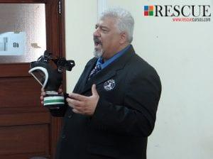 Curso PPR Programa Prot. Respiratória Supervisor