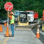 Curso Sinalização de Obras em Via Pública