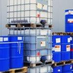 Treinamento em Utilização de Produtos Químicos - Continuado - 3205