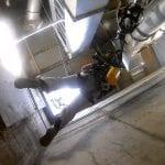 3303 - Capacitação para os Trabalhadores Envolvidos Direta ou Indiretamente com Espaços Confinados