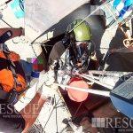 3309 – Capacitação – Equipe de Salvamento em Espaços Confinados
