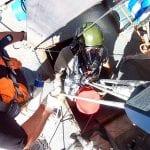 3309 - Capacitação - Equipe de Salvamento em Espaços Confinados