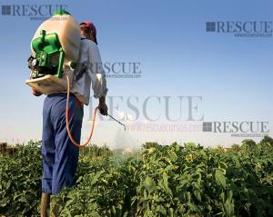 Curso de Defensivos Agrícolas (Agrotóxicos) NR 31