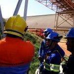 1809 - Treinamento Admissional para Trabalho em Construção Civil