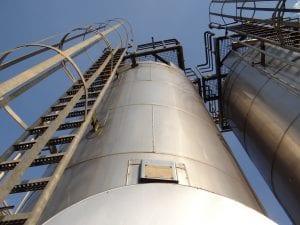 2007 - Curso Específico para Trabalho com Inflamáveis e Combustíveis