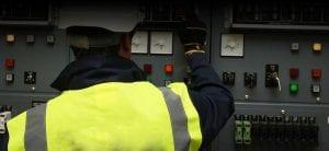 Curso Complementar para Serviços em Instalações Elétricas em Alta Tensão
