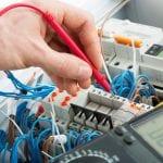 1001 - Treinamento de Instalações Elétricas Energizadas