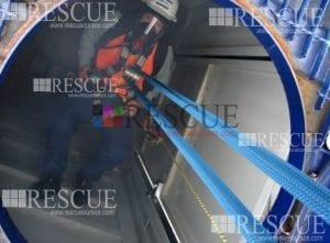 Treinamento NR 33 - Supervisor de Entrada