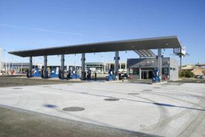 Treinamento Posto de Gasolina