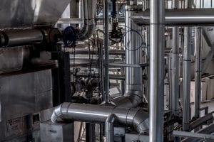1303 - Plano de Manutenção (Tubulações de vapor de água e acessórios) – NR-13