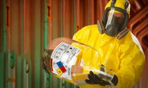 1501 - Programa de Prevenção à Exposição Ocupacional ao Benzeno (PPEOB) – Anexo 13, NR-15