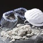 1502 - Treinamento para empregados expostos a asbesto sobre procedimentos a serem adotados em situações de emergência