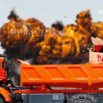 2202 - Treinamento em Transporte de Explosivos em Mineração