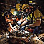 2205 - Treinamento Semestral Específico para Brigada de Emergência