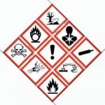 2601 - Treinamento em rotulagem de produto químico