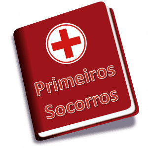 3002 - Livro de Primeiros Socorros - NR-30