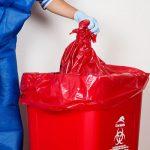 3209 - Treinamento dos Empregados Envolvidos Com Resíduos Dos Serviços de Saúde – Admissional
