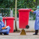 3210 - Treinamento dos Empregados Envolvidos com Resíduos dos Serviços de Saúde – Continuado