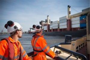 3401 - Treinamento admissional de trabalhadores da indústria naval