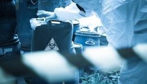 Curso Controle e Supervisão de Produtos Perigosos Controlados
