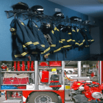 NFPA 1971 - Padrão Em Conjuntos De Proteção Para Combate Estrutural A Incêndios E Combate A Incêndio Por Proximidade