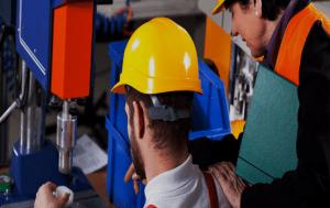 Curso e Treinamento Segurança e Saúde do Trabalho em Japonês