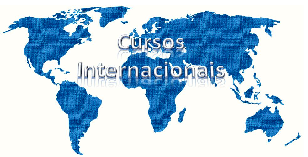 Cursos Internacional