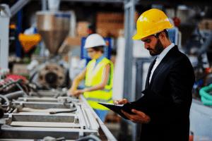 Cursos Segurança e Saude no Trabalho em Inglês