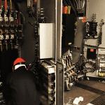 Elaboração de Laudo do Sistema Elétrico Máquinas e Equipamentos