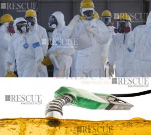 0904 - Capacitação nas atividades com risco de exposição ocupacional ao benzeno