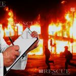 2001 - Informações Sobre Os Perigos, Riscos e Sobre Procedimentos Para Situações De Emergência