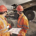 2207 - Treinamento Específico na Função Para Trabalhadores em Mineração
