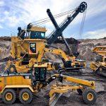 2209 - Treinamento de Operação de Máquinas, Equipamentos em Mineração -