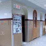 2302 - Informações Sobre Procedimentos Para Evacuação Dos Locais de Trabalho