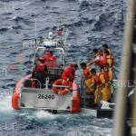 2903 - Treinamento Simulado de Emergência de Operações Portuárias -