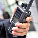 3003 - Treinamento em Radiocomunicação