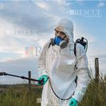 3102 - Treinamento Sobre Prevenção De Acidentes Com Agrotóxicos