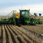 3105 - Treinamento em Operação de Máquinas e Implementos Agrícolas No Meio Rural