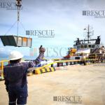 3405 - Treinamento Sinaleiro e Operador – Movimentação De Cargas Na Indústria Naval
