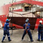 3406 - Treinamento Complementar Para o Operador - Movimentação De Cargas Na Indústria Naval