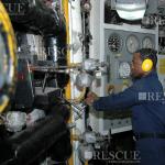 3407 - Treinamento Inicial Para Realização de Testes de Estanqueidade na Indústria Naval