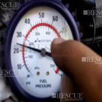 3408 - Treinamento Periódico Para Realização de Testes de Estanqueidade na Indústria Naval