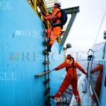 3410 - Capacitação da Equipe de Trabalho Para Resgate em Altura na Indústria Naval