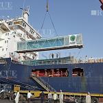 3413 - Capacitação Para Movimentação Eletromecânica De Cargas Na Indústria Naval