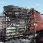 3416 - Capacitação Nas Atividades De Fixação e Estabilização Temporária de Elementos Estruturais na Indústria Naval