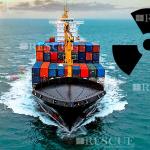 3417 - Informações à Contratante sobre as Medidas Estabelecidas no Plano de Emergência do Plano de Proteção Radiológica da Executante na Indústria Naval