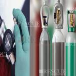 Curso Manutenção e Operação de Cilindros de Gases Medicinais