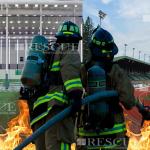 IT 12 – Laudo Requisitos de Segurança Contra Incêndio em Centros Esportivos e de Exibição