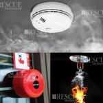 IT 19 - Sistemas de Detecção e Alarme de Incêndio